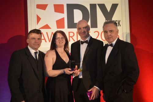 Broad Street Henkel Retail Communicator of the Year 1