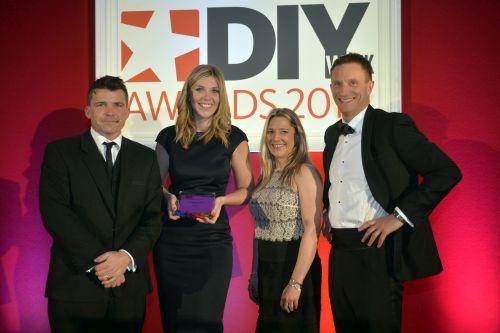Homebase Henkel Decor Retailer of the Year