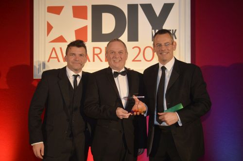 Jeffries Stax Store Manager of the Year