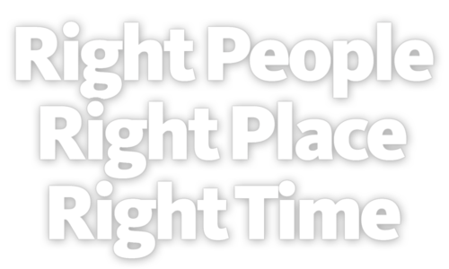 Right People 5