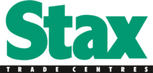 Stax Logo CMYK