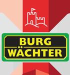 Burg Wachter 2D Logos 2