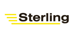 Sterling home page
