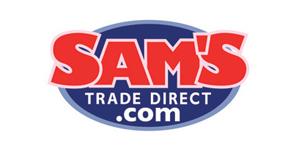 sams home page