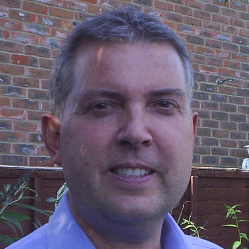 Paul Housego